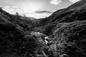 Brecon valley
