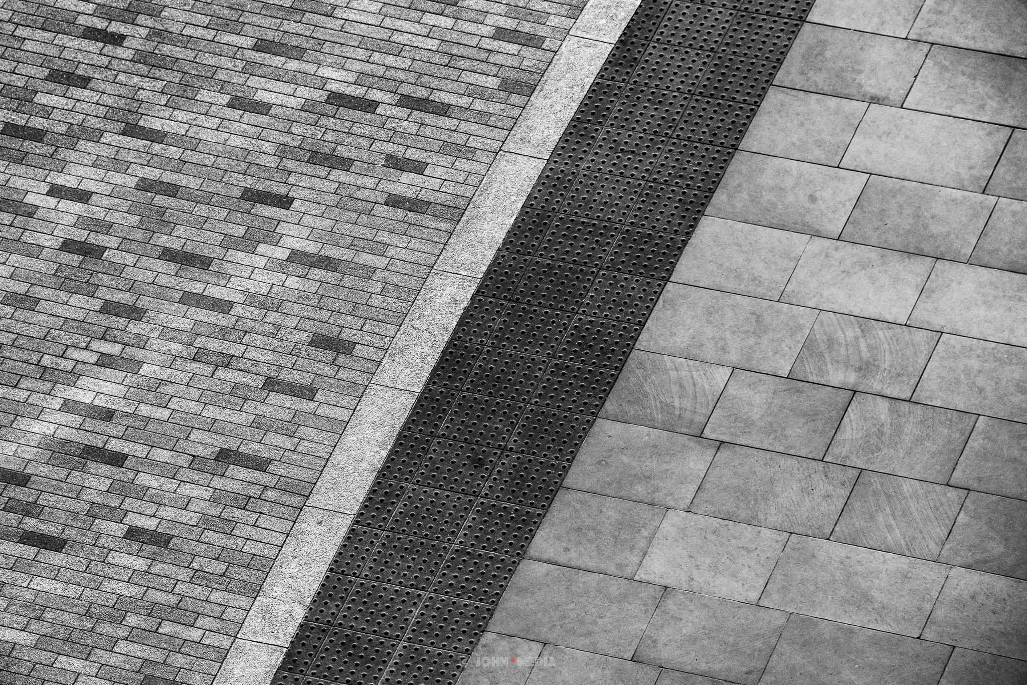 London textures