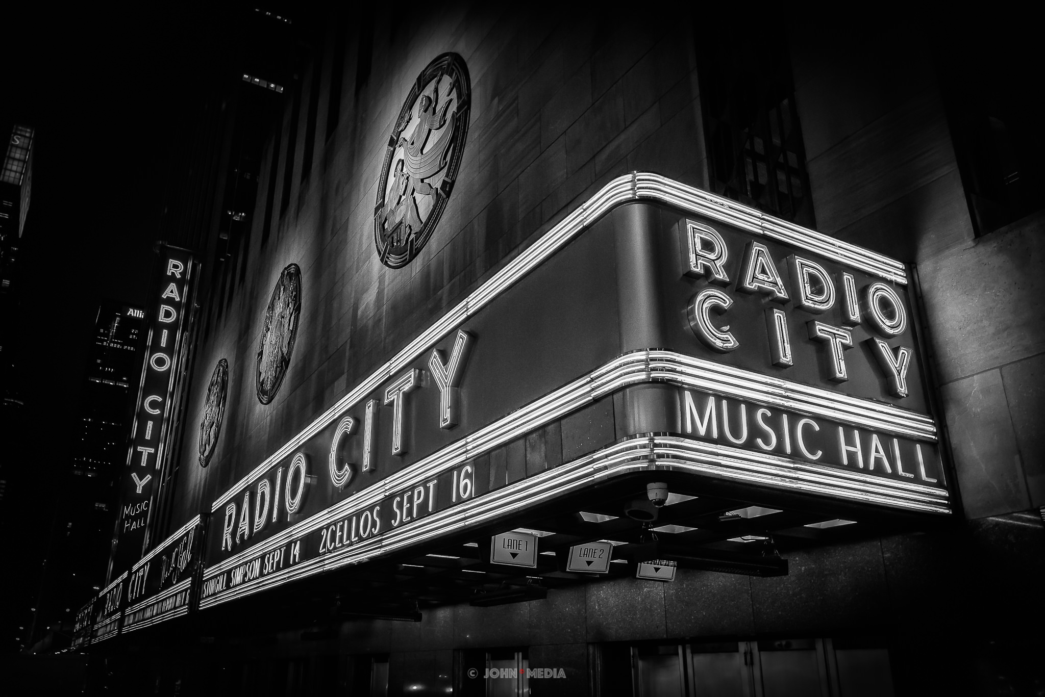 New York Radio City
