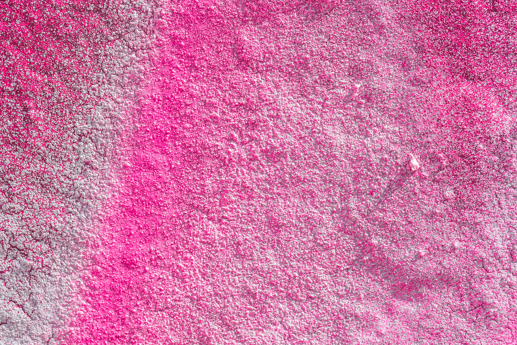 Macro Brighton - Pink fade