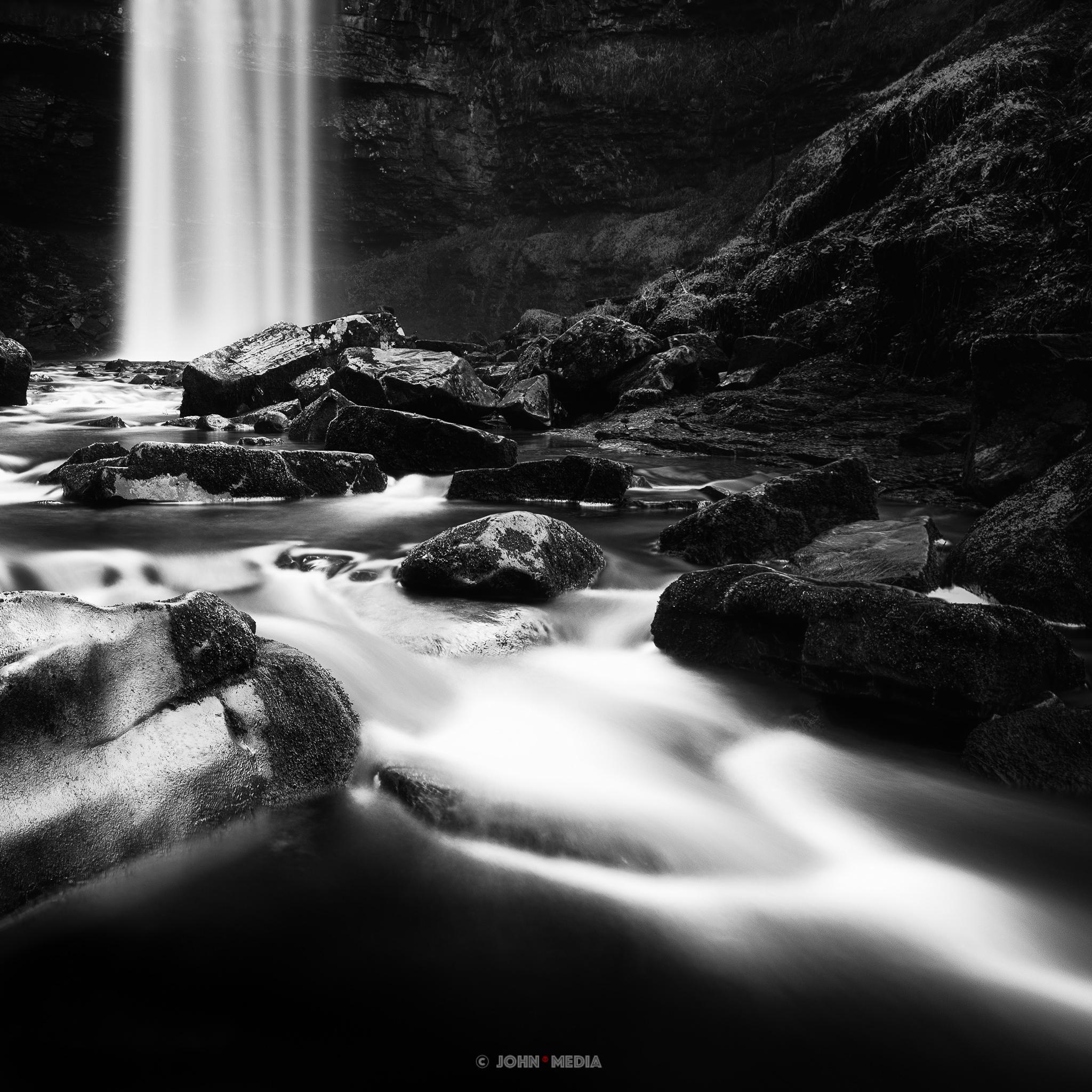 Welsh falls