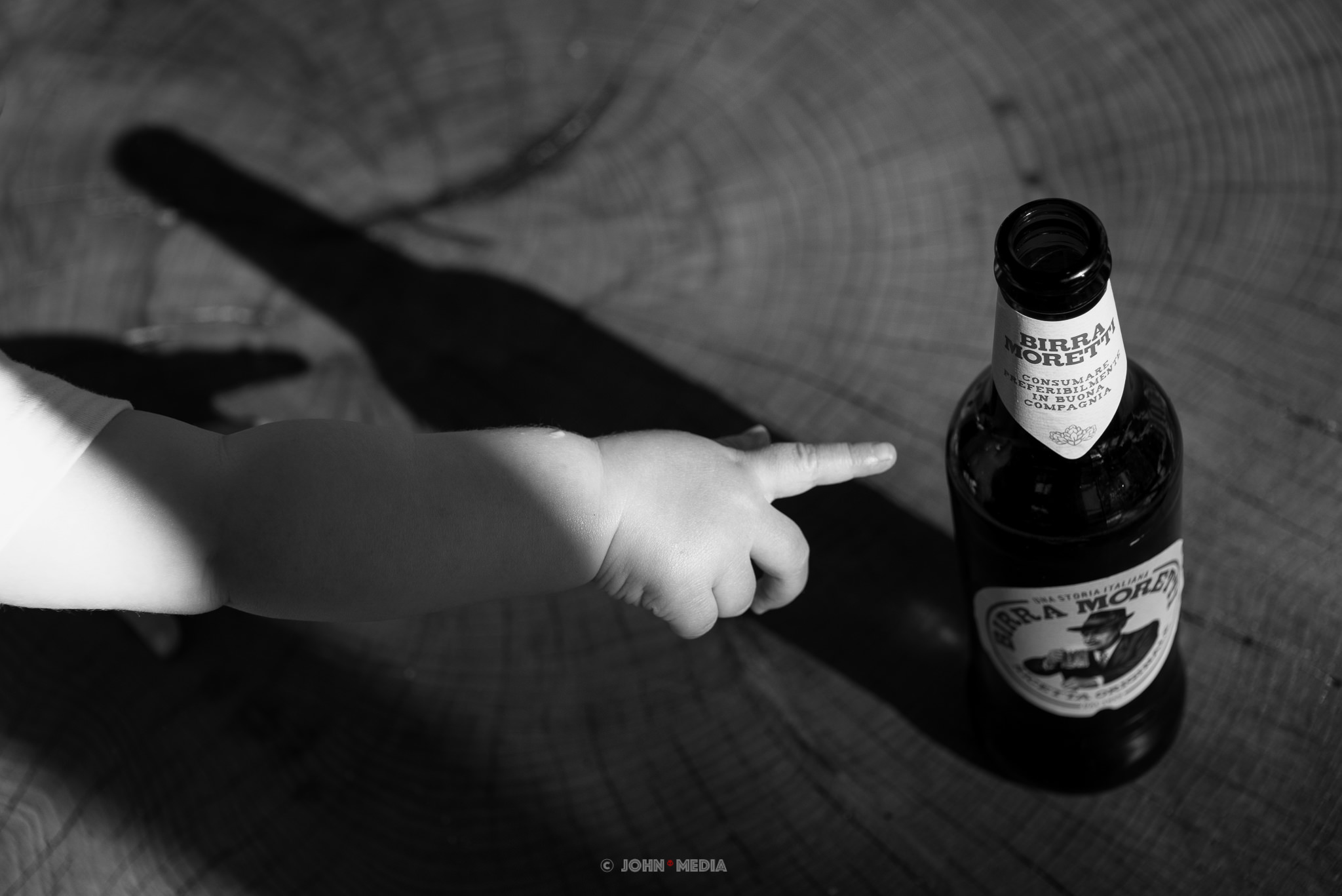 Birra baby