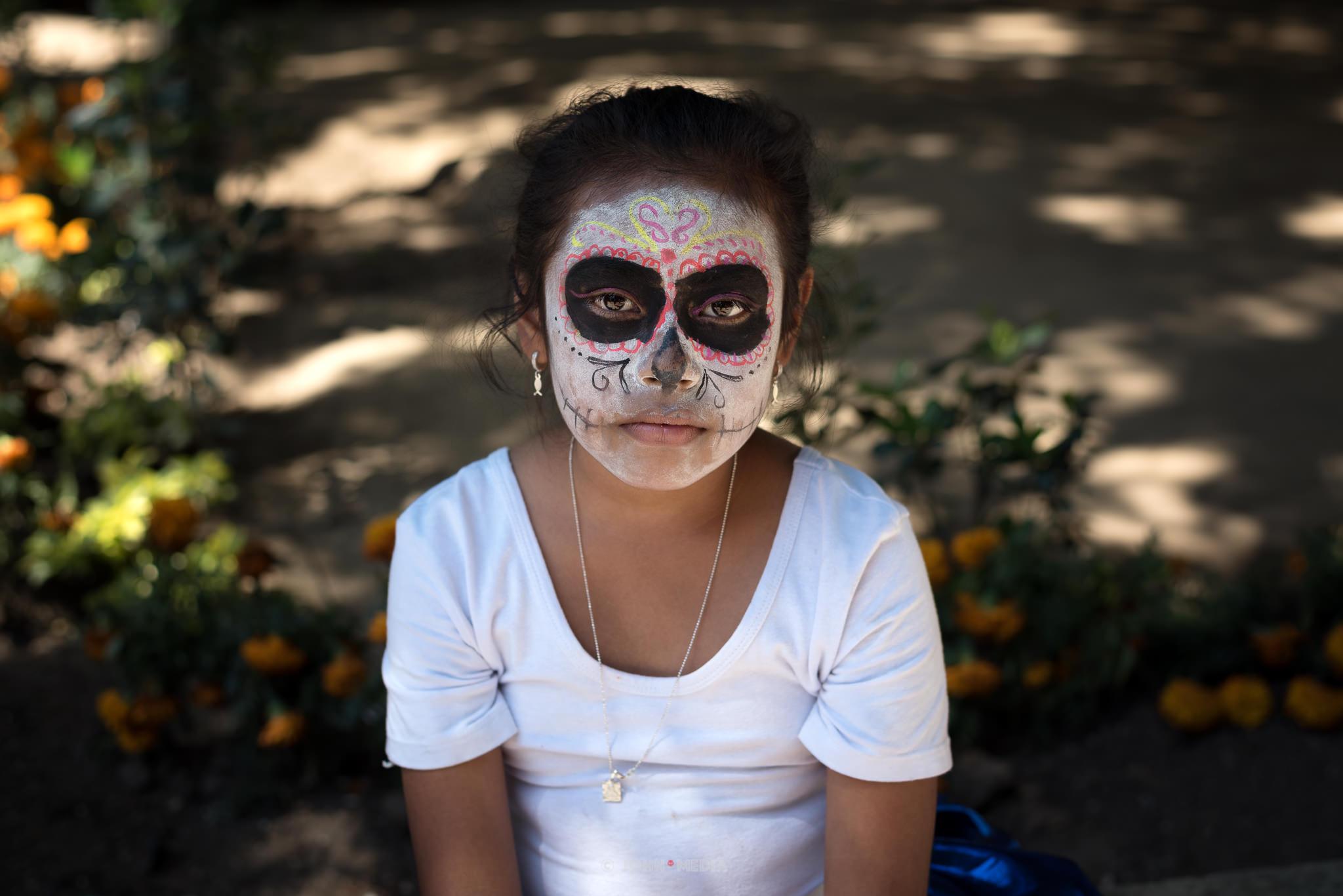 Oaxaca Dia de Muertos the Longest Day