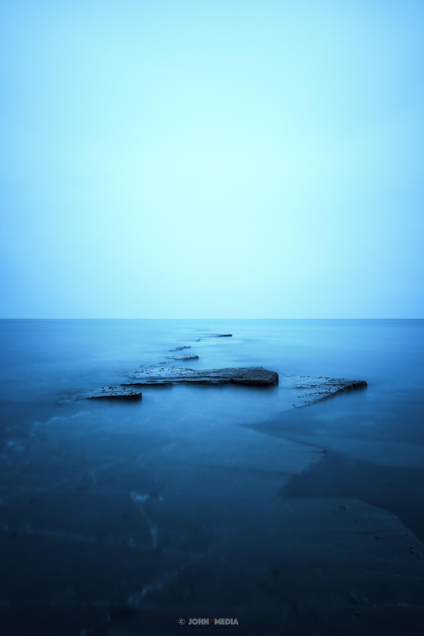 Kimmeridge Bay 5050