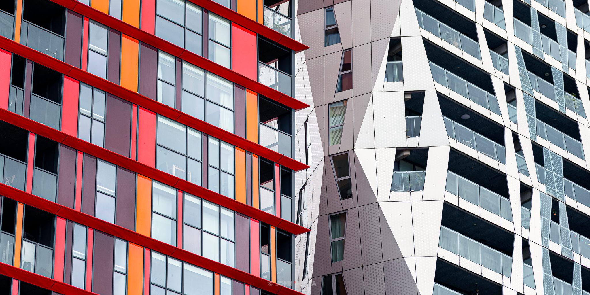 Rotterdam geometry